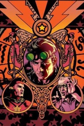 9781781163542: Starman Omnibus: v. 1