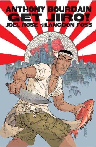 9781781163696: Get Jiro!