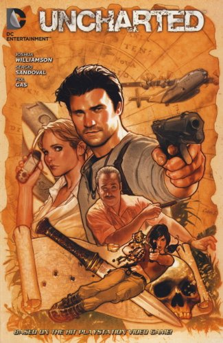 9781781163771: Uncharted (GN)