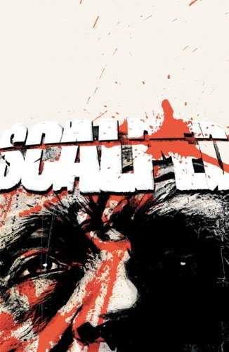 9781781163856: Scalped: Knuckles Up. Jason Aaron, R.M. Guera Knuckles Up v. 9