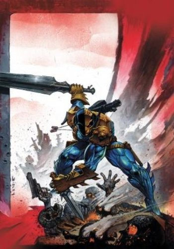 9781781163955: Deathstroke: Legacy (The New 52) v. 1