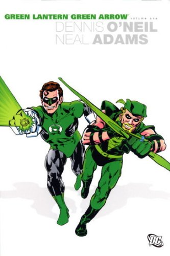 9781781164013: Green Lantern/Green Arrow