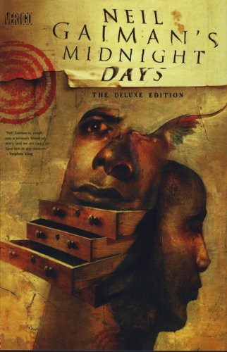 9781781164099: Neil Gaiman's Midnight Days