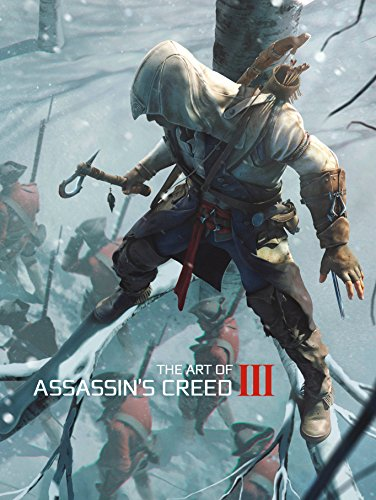 9781781164259: The Art of Assassin's Creed III