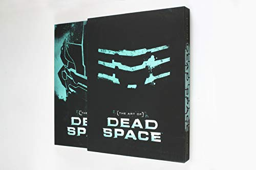 9781781164273: The Art of Dead Space Limited Edition