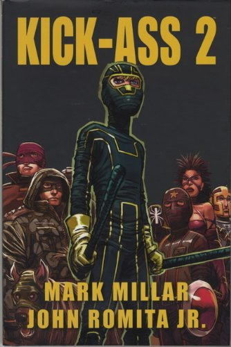 9781781164631: Kick-Ass 2 (Variant Cover)