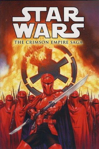 9781781164778: Star Wars - The Crimson Empire Saga