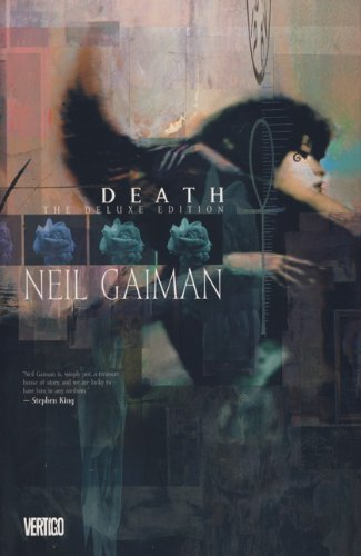 9781781165065: Death - The Deluxe Edition