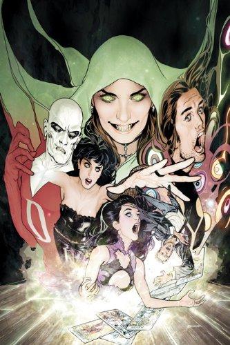 9781781165119: Justice League Dark: In the Dark. Writer, Peter Milligan In the Dark v. 1
