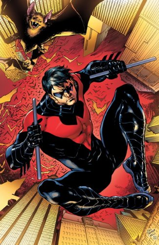 9781781165133: Nightwing - Traps and Trapezes (Vol. 1)