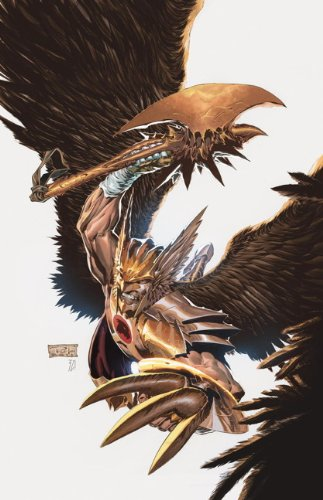 9781781165201: The Savage Hawkman: Darkness Rising v. 1