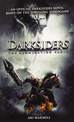9781781165249: Darksiders: The Abomination Vault