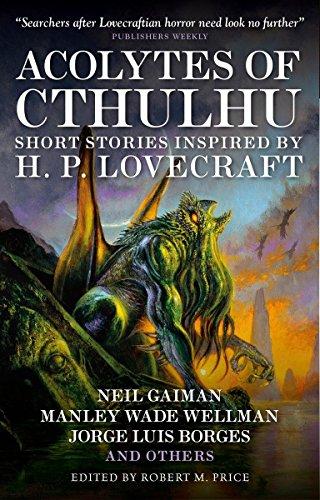 9781781165263: Acolytes of Cthulhu