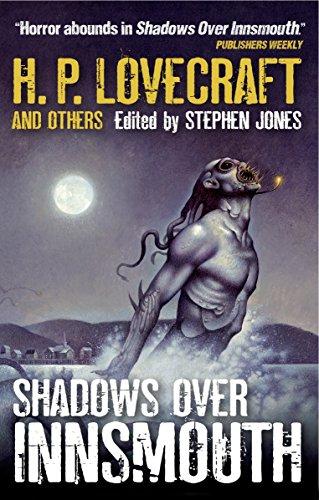 9781781165287: Shadows Over Innsmouth