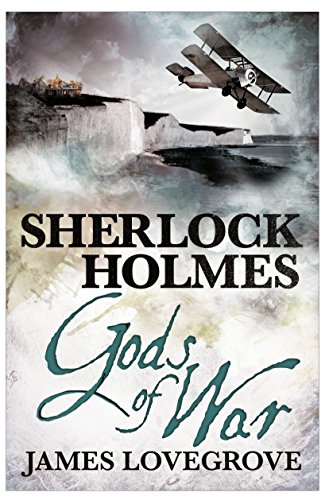 9781781165430: Sherlock Holmes - Gods of War