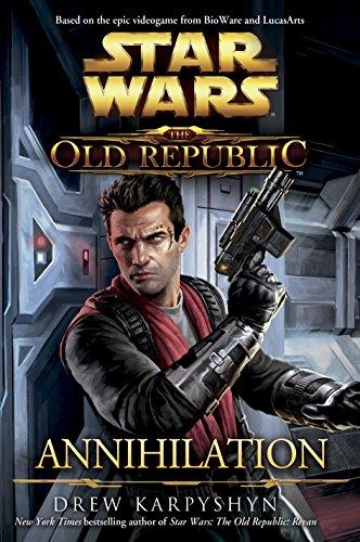 9781781165454: Star Wars: The Old Republic: Star Wars Annihilation