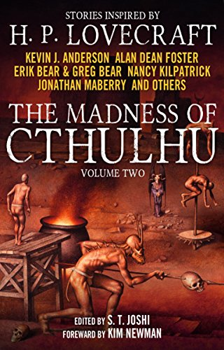 9781781165485: The Madness of Cthulhu Anthology (Volume Two)