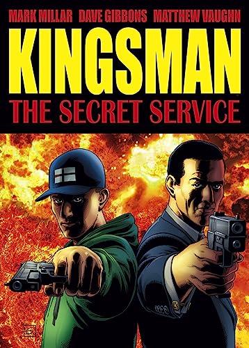 9781781165836: The Secret Service: Kingsman (deluxe Hardcover edition)
