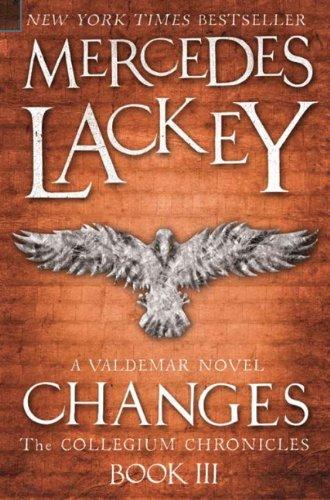 9781781165898: Collegium Chronicles, Vol. 3 - Changes