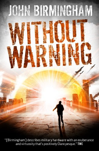 9781781166031: Without Warning