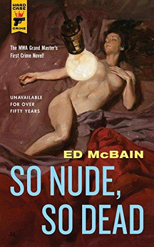 9781781166062: So Nude, So Dead