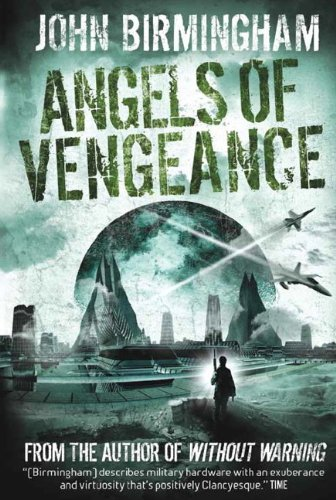 9781781166192: Without Warning: Angels of Vengeance