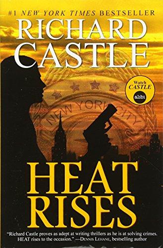 9781781166314: Nikki Heat: Heat Rises