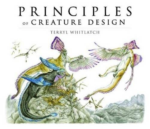 9781781166895: The Science of Creature Design: Techniques in Creating the Real... To the Imagined