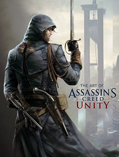 The Art of Assassin's Creed (Hardcover): Andy McVittie