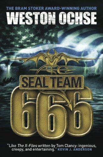 Seal Team 666 (Seal Team 666 1): Weston Ochse