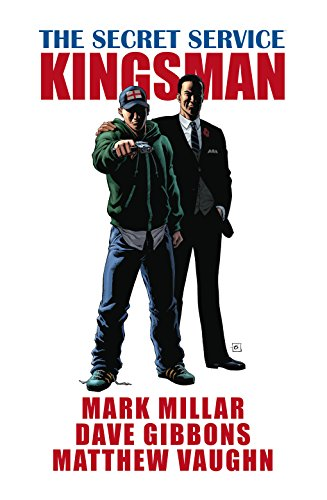 9781781167038: The Secret Service: Kingsman
