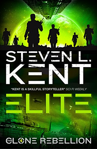 9781781167182: Elite: Clone Rebellion Book 4