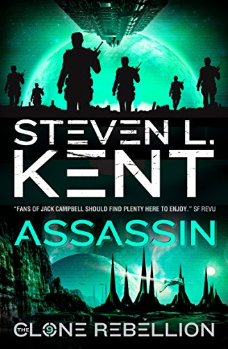 9781781167243: Assassin: The Clone Rebellion Book 9