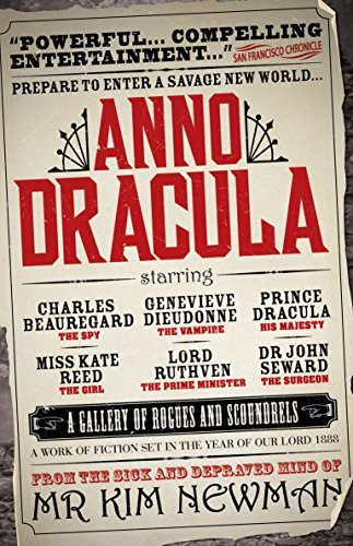 9781781167502: Anno Dracula