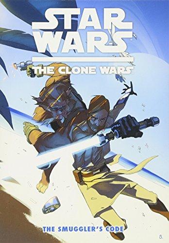 9781781167557: Star Wars: The Clone Wars: Smuggler's Code