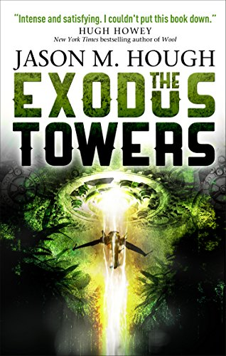 9781781167656: Exodus Towers