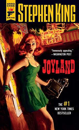 9781781167694: Joyland (Hard Case Crime Novels)