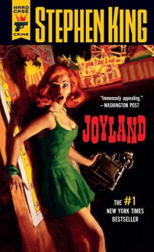 9781781167694: Joyland (Hard Case Crime Novels)