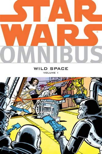 Star Wars Omnibus: Wild Space v. 1 (9781781167755) by Alan Moore