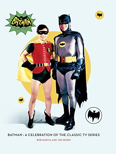 9781781167885: Batman: A Celebration of the Classic TV Series