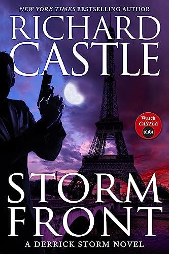 9781781167892: Storm Front: A Derrick Storm Thriller