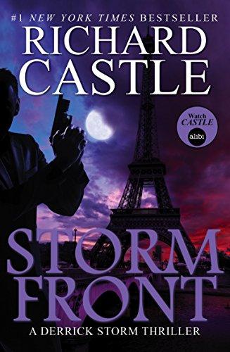 9781781167915: Storm Front: A Derrick Storm Thriller