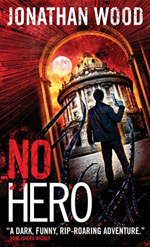 No Hero: Wood, Jonathan