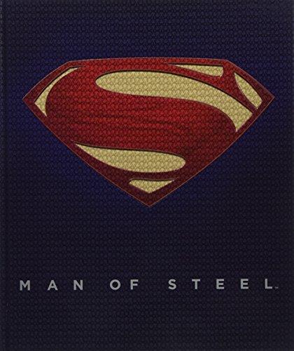 9781781168172: Man of Steel: Inside the Legendary World of Superman