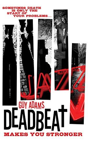 Deadbeat: Adams, Guy