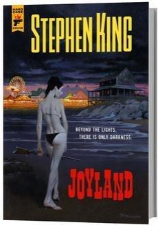9781781168509: Joyland