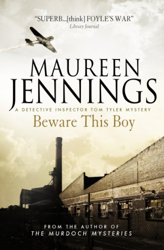 9781781168561: Beware This Boy (Detective Inspector Tom Tyler Mystery)