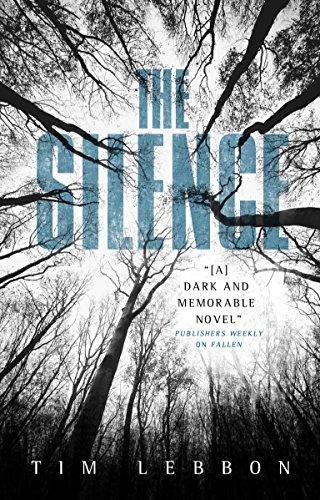 The Silence: Tim Lebbon