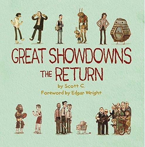 9781781168899: Great Showdowns: The Return