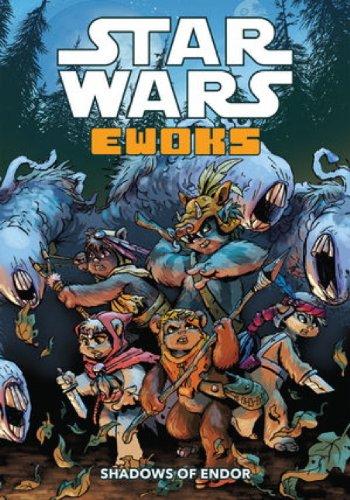 9781781168929: Star Wars - Ewoks: Shadows of Endor